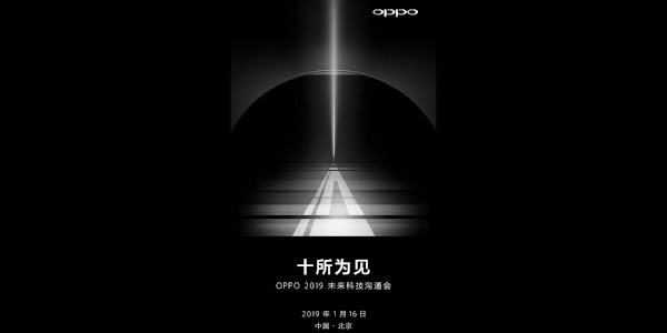 Oppo could introduce its 10x optical zoom camera on January 16