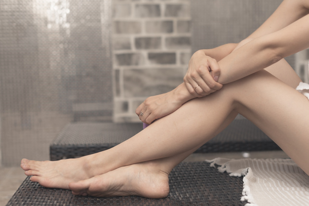 How to Remove Hair from Legs