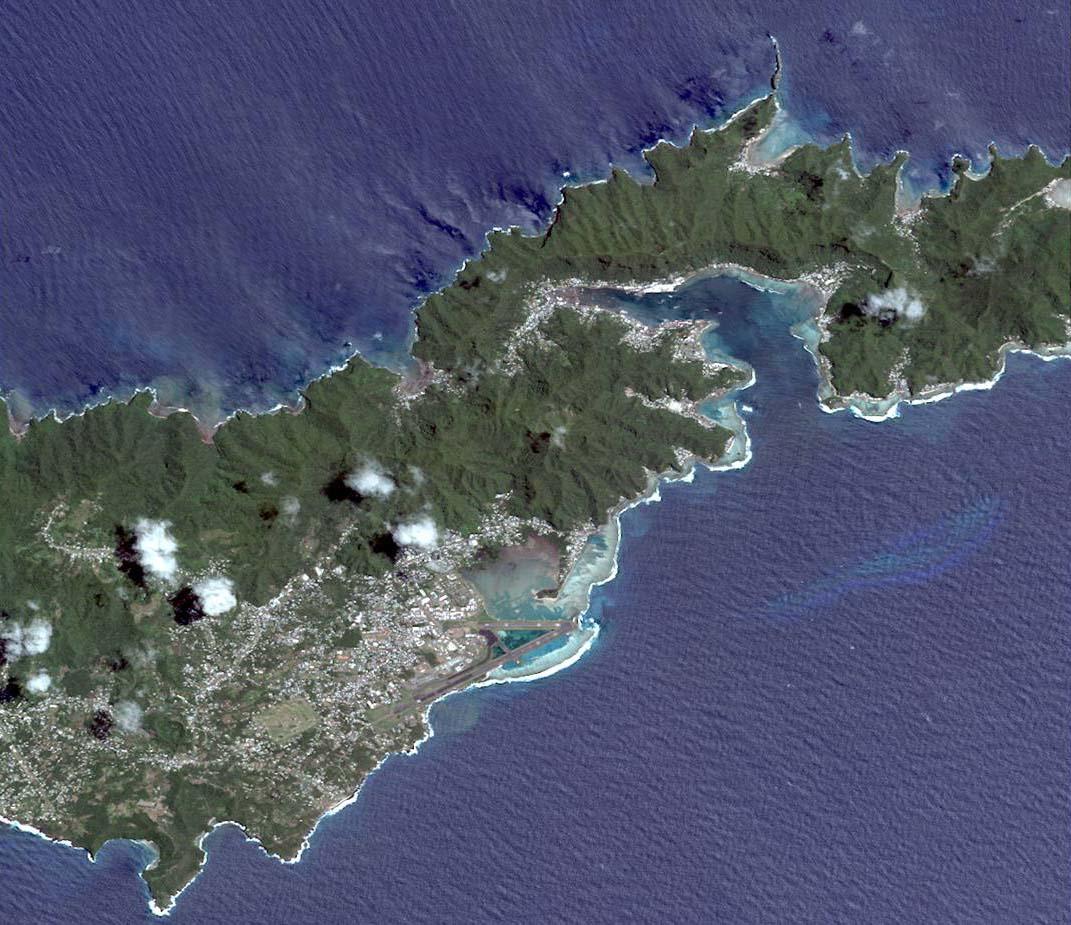 Samoa Beaches: Travel Guide And Travel Info