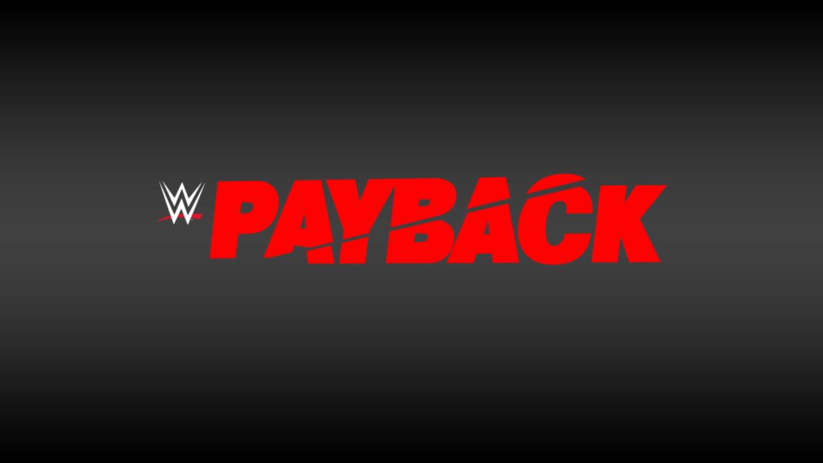 WWE Payback 2020: Card final do evento!