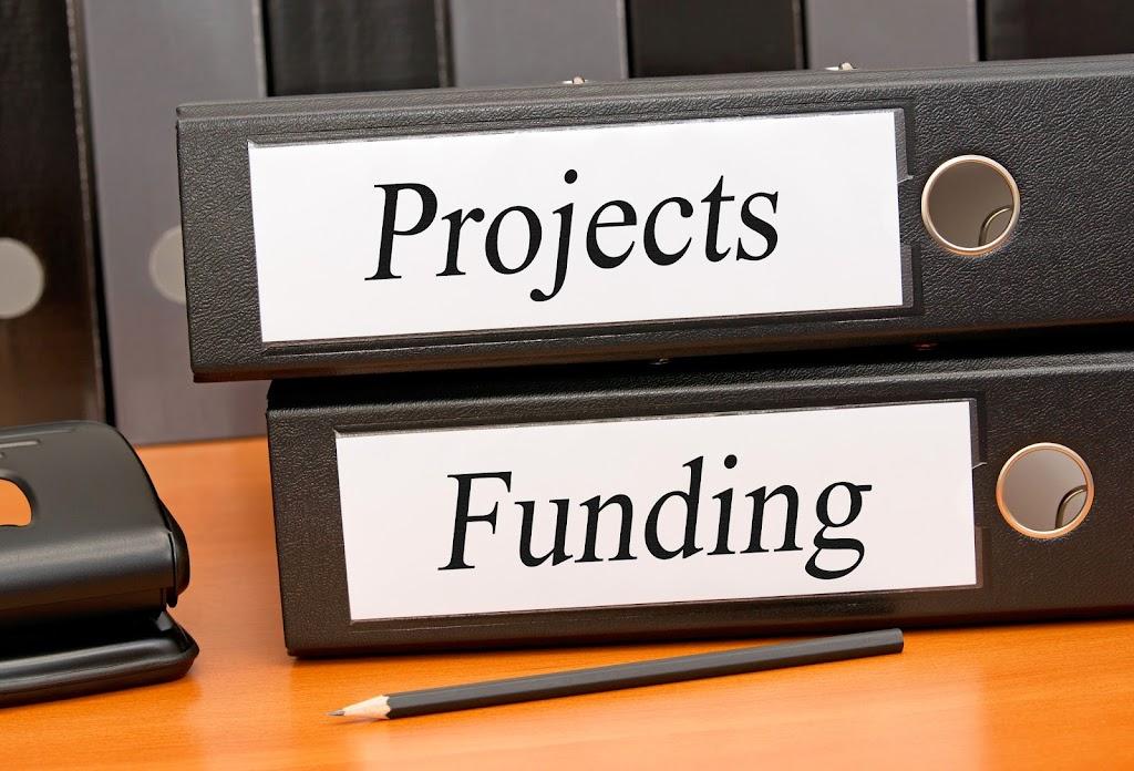 新創財務規劃與募資