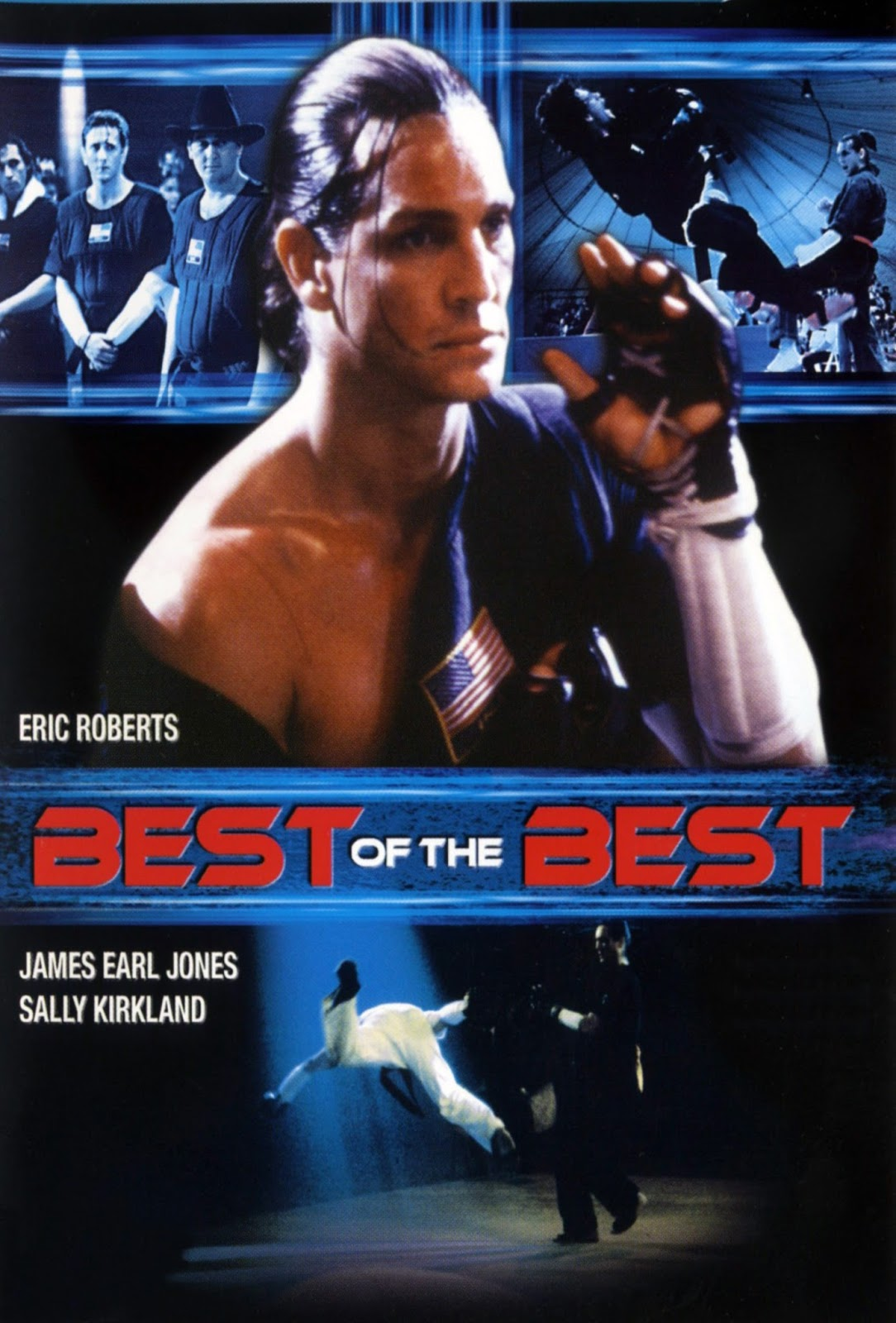 Best of the Best 1989 - Full (HD)