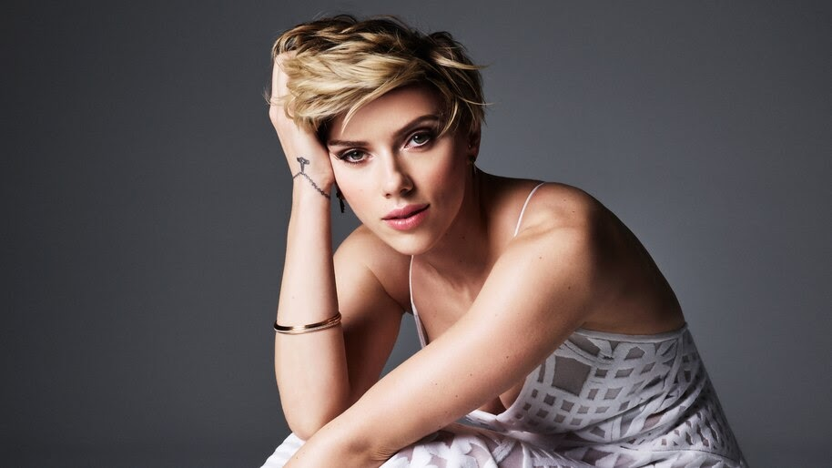 Scarlett Johansson, 8K, #4.663