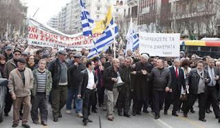 Αφαιρείται η ελληνική ιθαγένεια από τους Πόντιους νεοπρόσφυγες