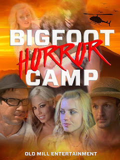 Bigfoot Horror Camp - Bigfoot Horror Camp