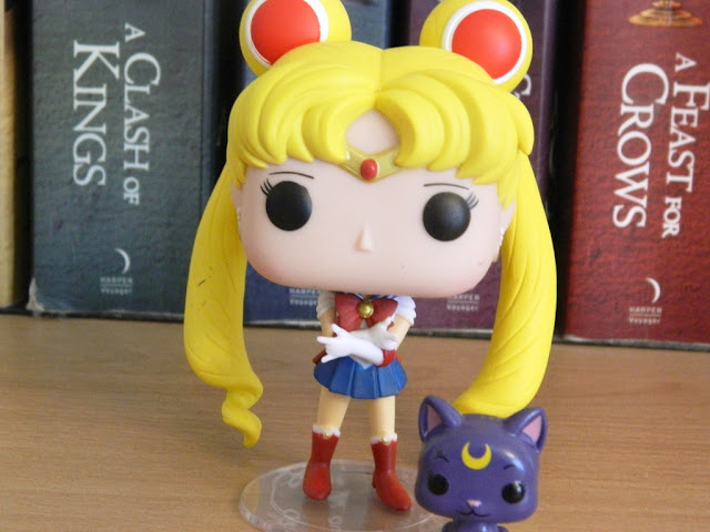 Sailor Moon Funko Pop