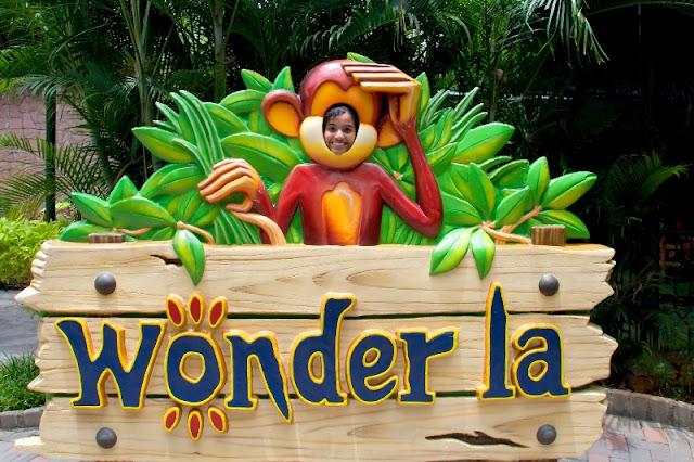 Wonder-La-Bangalore