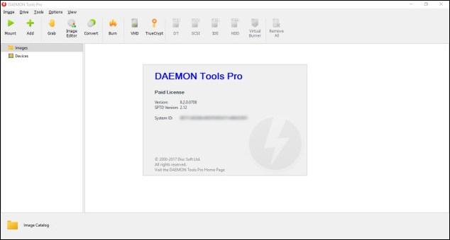 daemon tools full crack terbaru