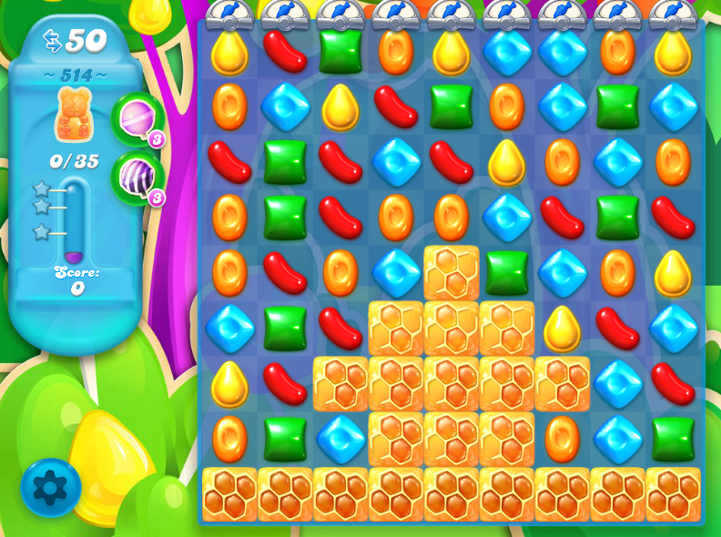Candy Crush Soda 514