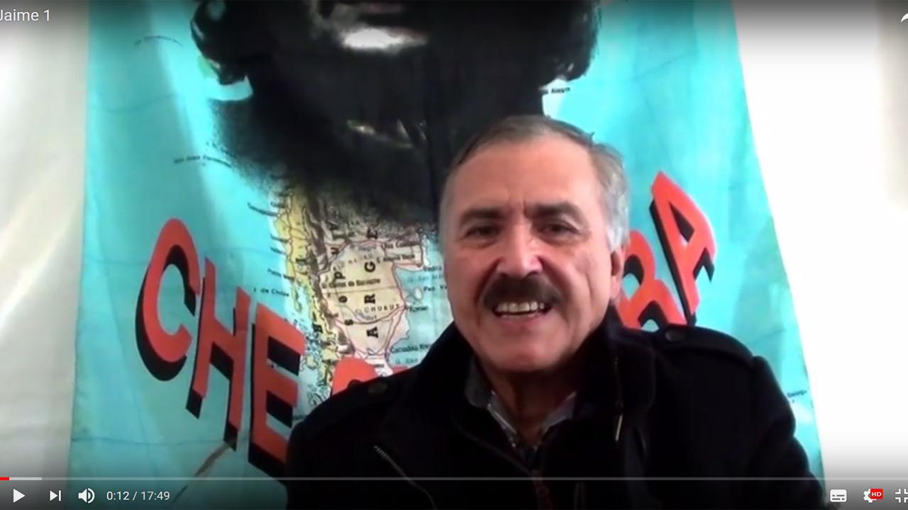 Jaime Caycedo Turriago, Secretario General del Partido Comunista Colombiano