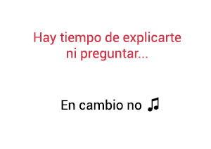 Laura Pausini En Cambio No significado de la canción.