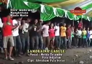Dero Terbaru Toraja Lamoraina' Lasule