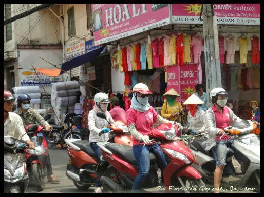 Ho Chi Mihn Vietnam