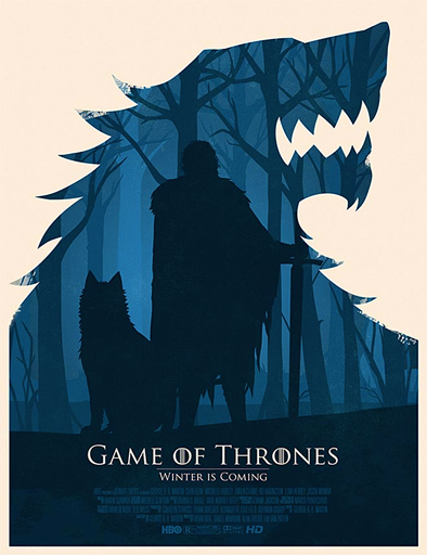 Ver Juego de tronos (Game of Thrones) 6×09 Online