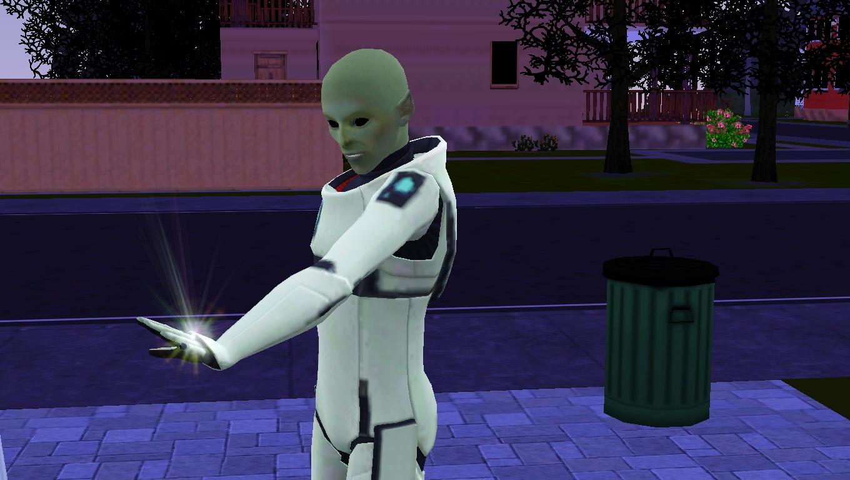 Images of Alien Pregnancy Sims 3 - #SpaceHero