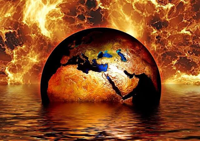 Για ποια μεγάλη καταστροφή μας προετοιμάζουν οι επιστήμονες; Θα έχει αφετηρία τις ΗΠΑ; (Βιντεο)