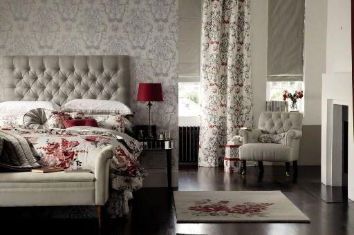 romantische schlafzimmer ideen wie man eine romantische stimmung zu schaffen de haus. Black Bedroom Furniture Sets. Home Design Ideas