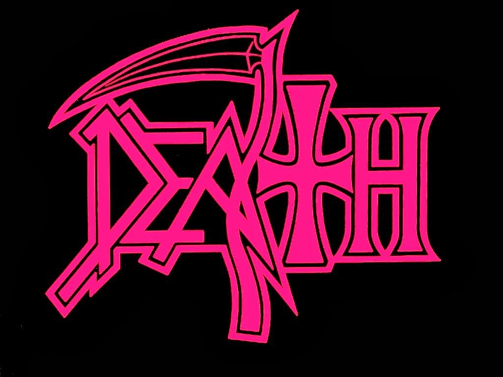 LOGO DEATH METAL | Gambar Logo