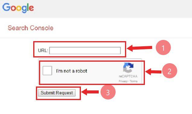 Blog या Website को Search engin में submit कैंसे करें, submit url to google and bing