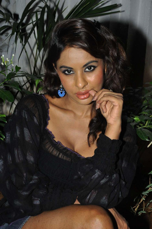 hot sexy naughty poses Srilekha reddy hot photo shoot pics gallery