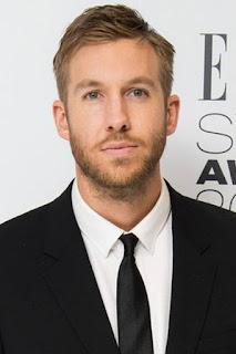 كالفين هاريس (Calvin Harris)، مغني وكاتب اغاني اسكتلندي
