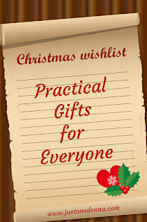 Holiday Gift Guide for Practical Gifts