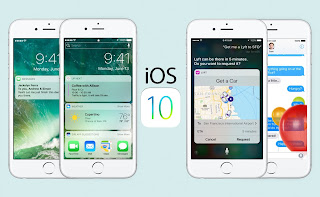 Cara Download dan Install iOS 10.2 di Iphone, Ipad dan Ipod Touch Terbaru