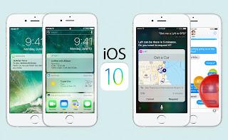 Secara resmi pihak Apple merilis versi final dari iOS  Cara Download dan Install iOS 10.2 di Iphone, Ipad dan Ipod Touch Terbaru