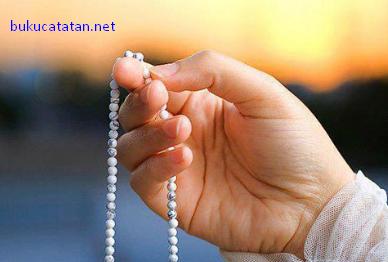 Tiga Amalan Yang Paling Disukai Oleh Allah Swt