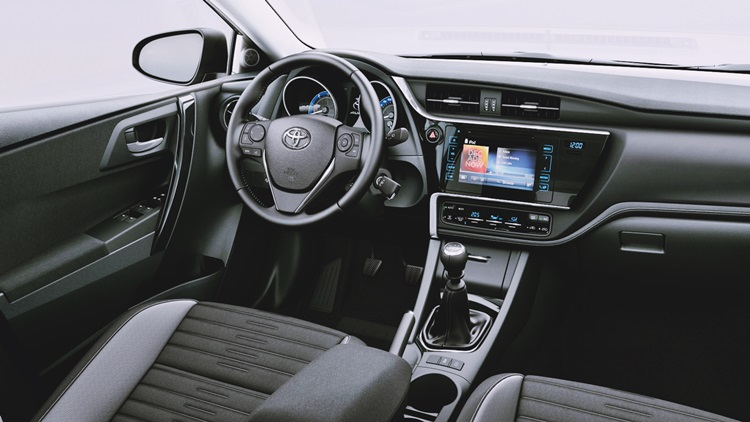 Toyota Auris 2019 Hybrid Price And Release Date
