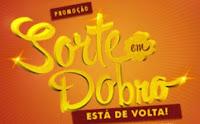 Promoção Sorte em Dobro 2016 Proença Supermercados