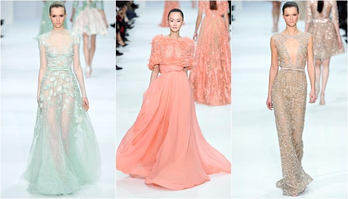 Haute Couture spring 2012 Elie Saab