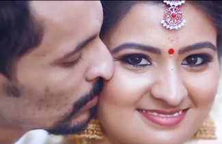 Classic Wedding Tale Of Gowri & Basant | Happiness Unlimited