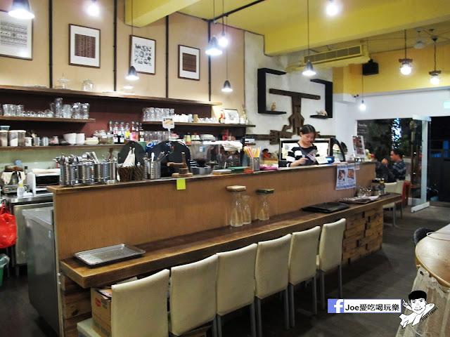 IMG 2842 - 【台中美食】瓦圖廚房 WATOTO Diner 對寵物超級友善的瓦圖廚房,不僅僅食物美味,老闆的心更是美~!!
