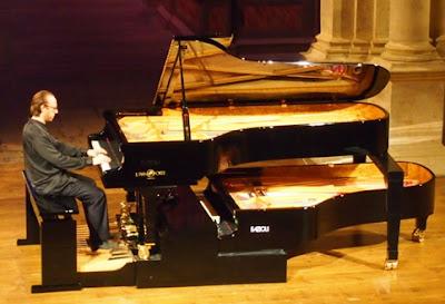 Công dụng của Pedal đàn piano