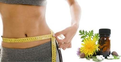 bajar de peso homeopatia