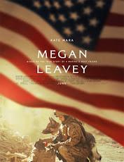 pelicula Megan Leavey
