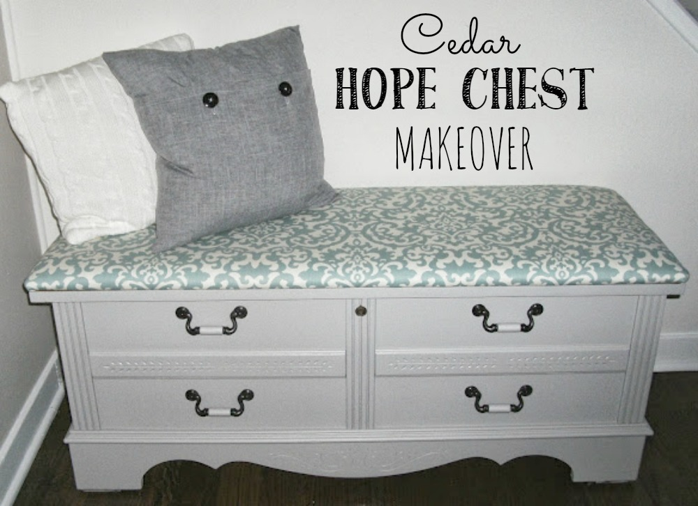 how to unlock an old hope chest