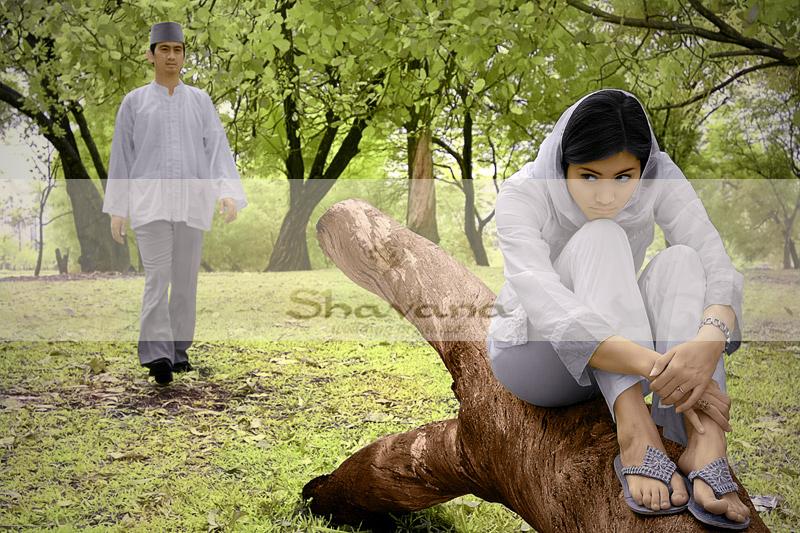 Shavana Wedding Organizer: Hasil Photo Pra Wedding Shavana