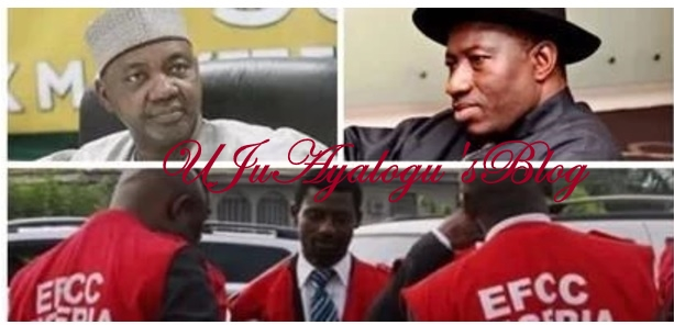 APC chieftain hopes Niger Deltans will imitate 'calm northerners' when GEJ's home is raided by EFCC like Sambo's