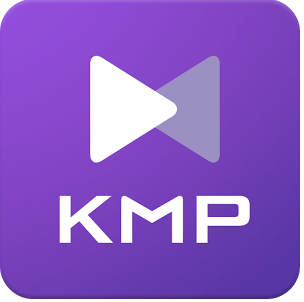 KMPlayer (Play, HD, Video) v1.7.7