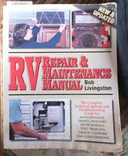 RV Repair & Maintenance Manual