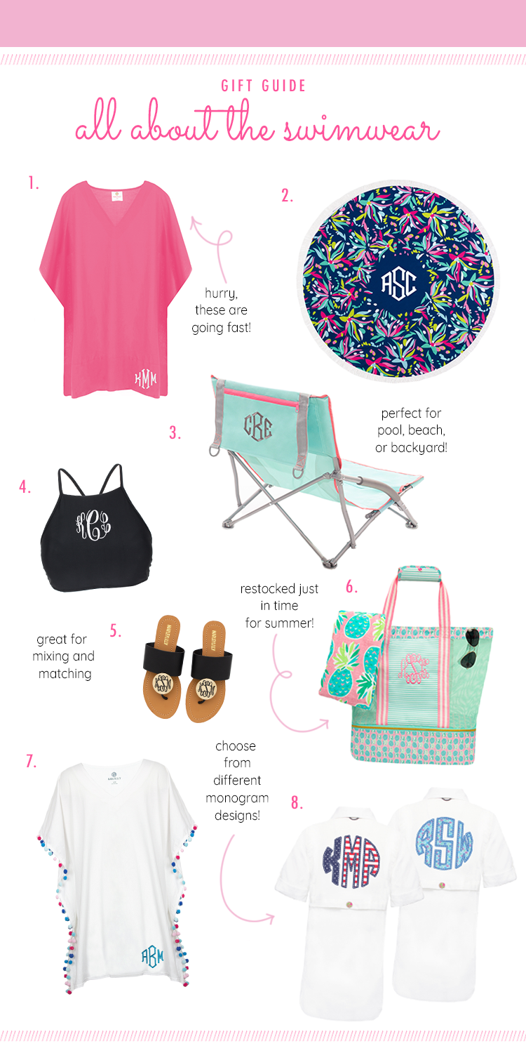 marleylilly all about the swimwear