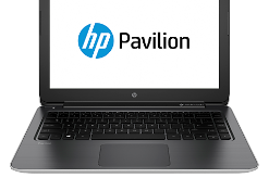 HP Pavilion 13-b200 Notebook PC series Software and Driver Downloads For Windows 10 (64 bit)