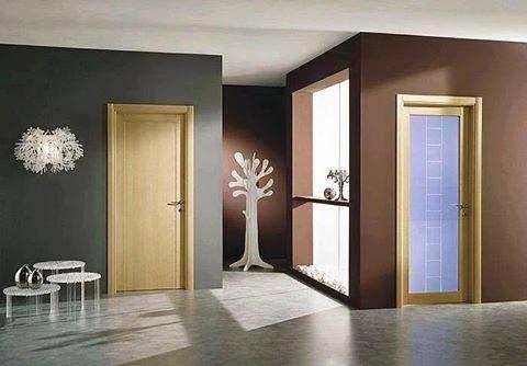Berikut Contoh 15 Model Pintu Kamar Tidur Minimalis ...