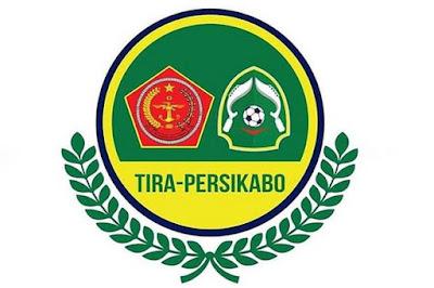 Logo PS Tira-Persikabo