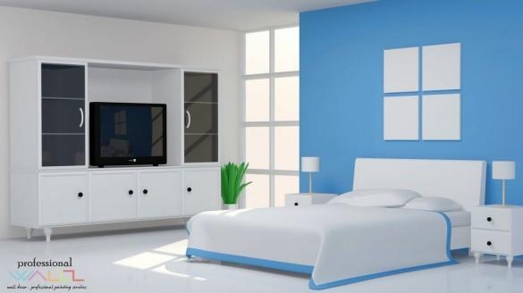 warna cat yang bagus untuk interior 2