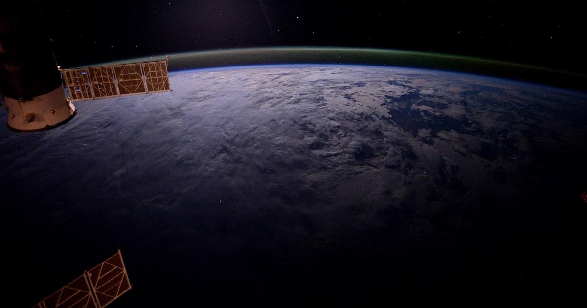 yosemite international space station - photo #21