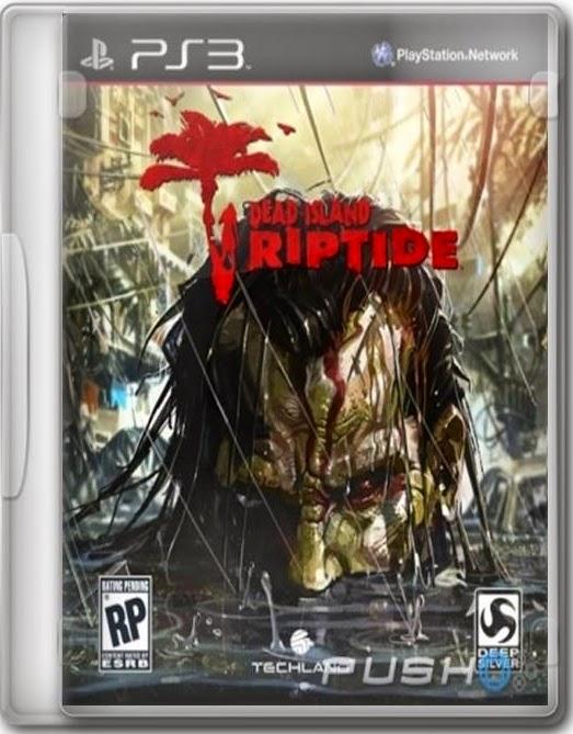 Dead Island: Riptide PS3 free download full version