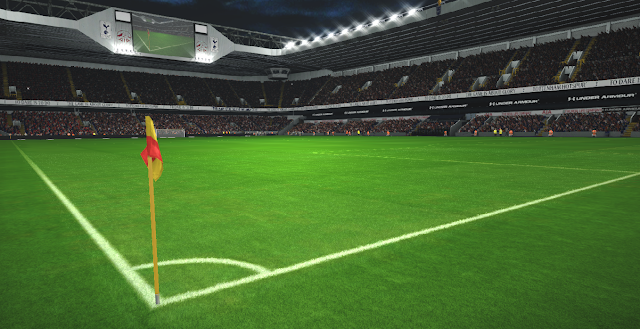 PES 2017 Stadium Pack v1.2 dari Peslover